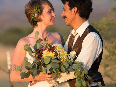 Green Wedding - A Venue Owner's Perspective