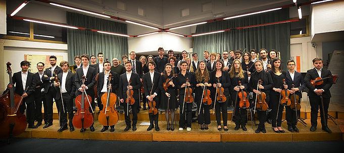 Orchestra Cupiditas Firenze   Alessandro Casini Clarinetto