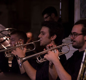 Orchestra Cupiditas Firenze