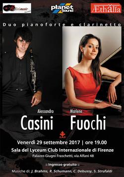 Firenze   Lyceum Club Internazionale