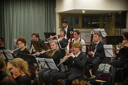 Con l'Orchestra Giovanile Cupiditas