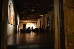 Certosa di Firenze   29 giugno 2018