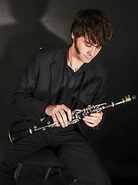 Alessandro Casini clarinetto
