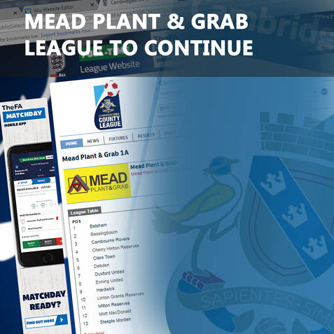 The Mead Plant & Grab leagues continue