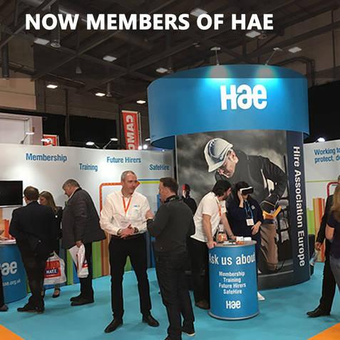 Now HAE Members