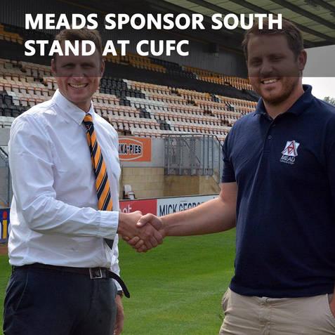 CUFC Partnership