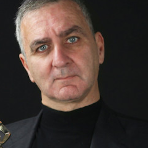 Carlos Sargedas