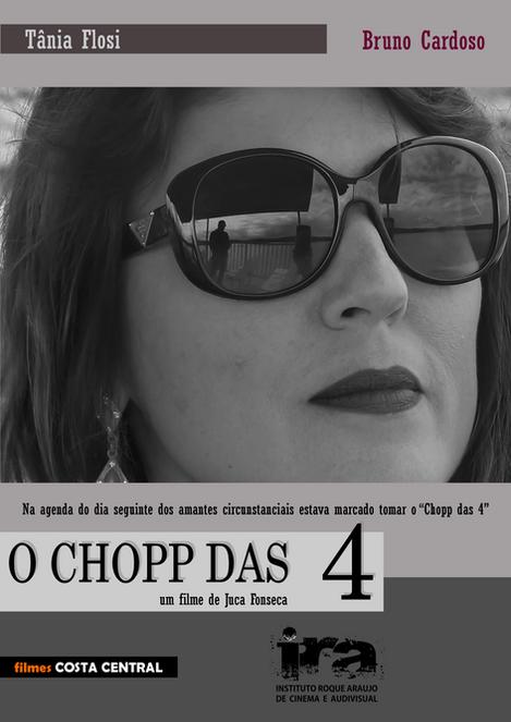 O Chopp das 4