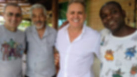 Sargedas, Roque, Orlando e Elber.jpg