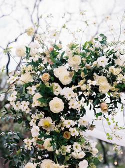 Large Event Flower Arrangement