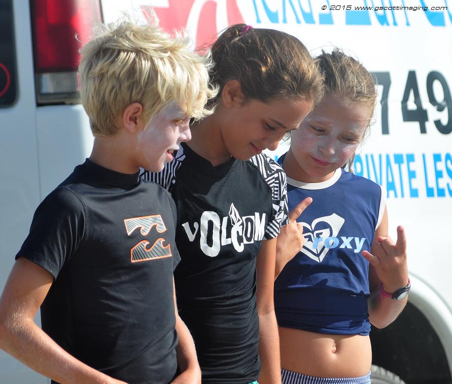 Texas Surf Camps Corpus Christi