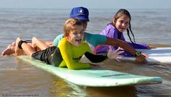 Texas Surf Camps Port Aransas