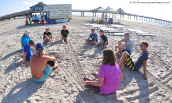 Texas Surf Camps Port A