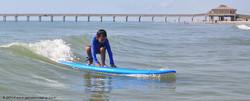 Texas Surf Camps Bob Hall Pier