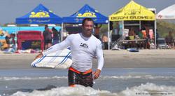 Sunny Garcia Texas Surf Camps