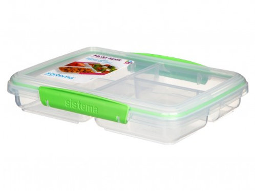 Sistema Multi Split Meal Box (Green)