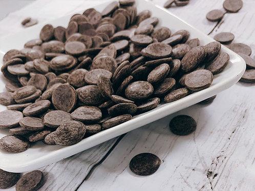 Belgium 100% Dark Chocolate Chips (100g)