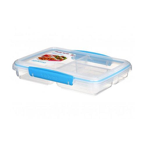 Sistema Multi Split Meal Box (Blue)