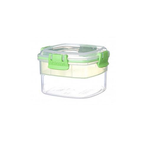 Sistema Snack box 400ml (green)