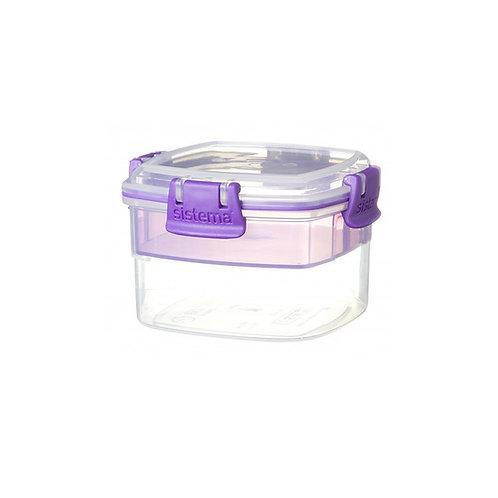 Sistema Snack box 400ml (purple)