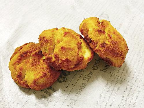 Keto Cream Cheese Scone (4pcs)
