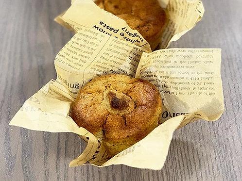 Earl Grey Muffins (4pcs)
