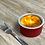Thumbnail: 生酮巴斯克鹹蛋芝士蛋糕(冷凍)