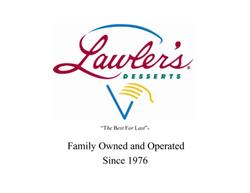 lawlers logo