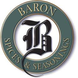 Baron Spices_Logo