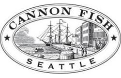 Canon Fish Logo