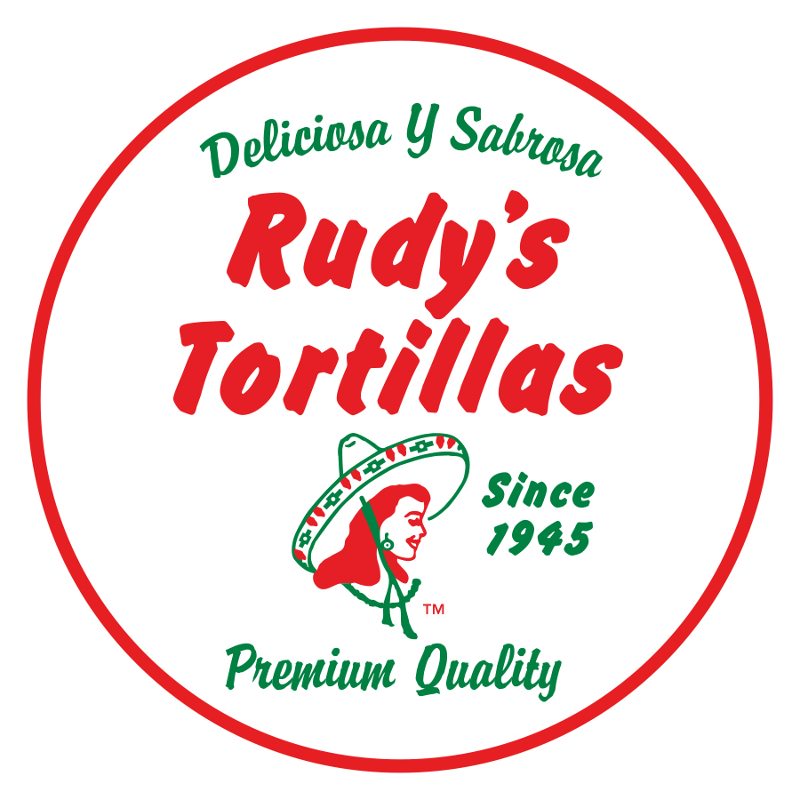 Rudy's Tortillas Logo HD