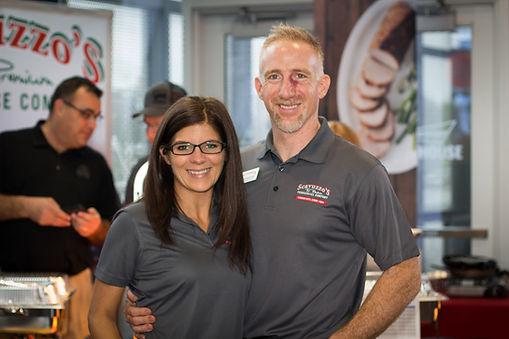 Steve Angie Scavuzzo_2018 Food Show.jpg