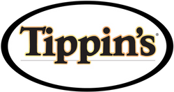 Tippin's Oval Logo