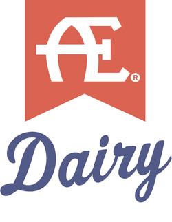 AE Logo Flag-Dairy 2018
