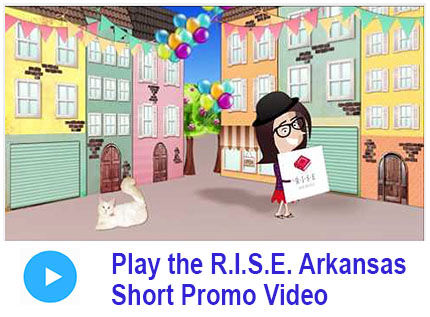 RISE_Arkansas_short_promo_video_graphic_