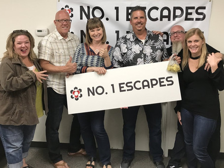 What to Expect at Your First Escape Room Experience