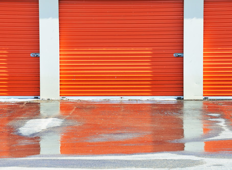 What Is Storage Unit Insurance and What Does It Cover?
