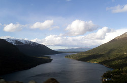 Patagonia  Vally