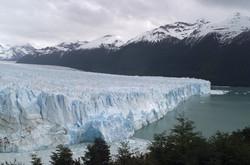 Peruto Moreno Glacier