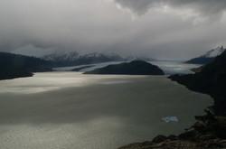 Gray Glacier