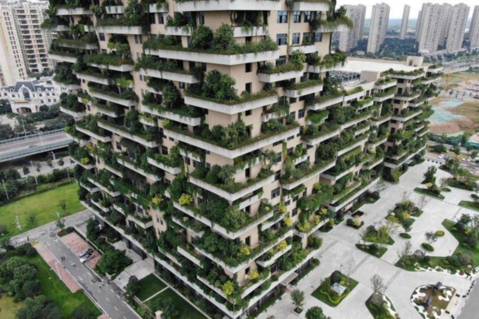 Edificios de Madera - Arquitectura verde - Noticias en Madera