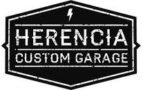Herencia Custom Garage
