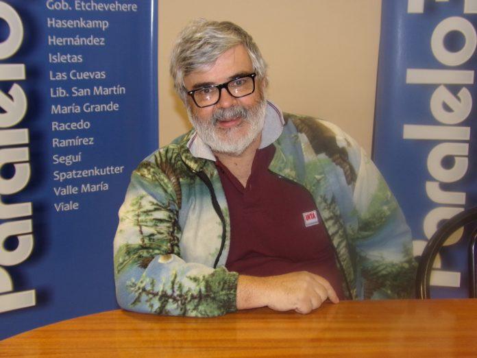 Martín Sánchez Acosta - Noticias en Madera - Patagonia Log Homes