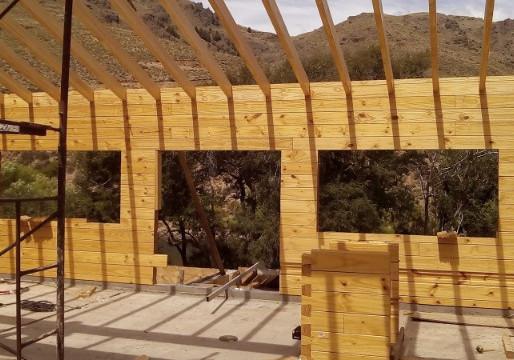 Nuevas medidas para promover la construcción en madera en todo el país