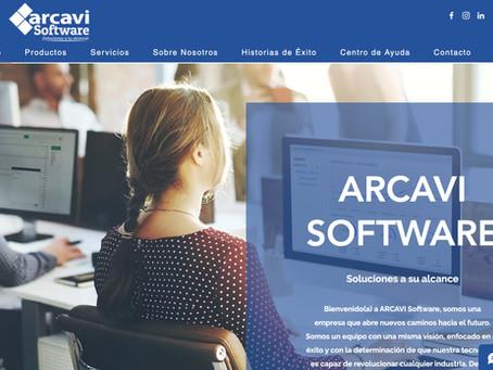 Arcavi Software