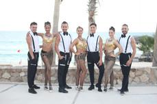 Dances & Performers I Salsa I Cabo Entertainment Company