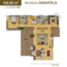 Modelo Amapola