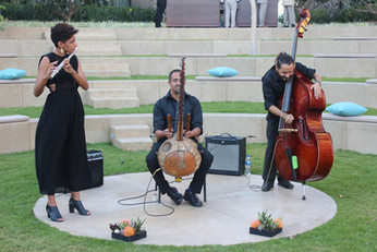 Musicians I Cabo Entertainment Company