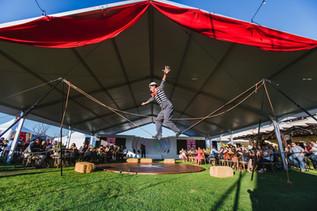 Circo Contamporaneo I Cabo Entertainment Company