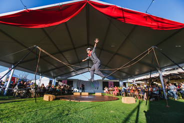 Contemporary Circus I Cabo Entertainment Company